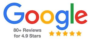 Google Review RWF