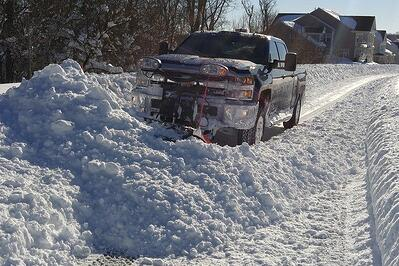 What to include on an HOA snow removal contract in Ashburn, Aldie, or Leesburg, VA