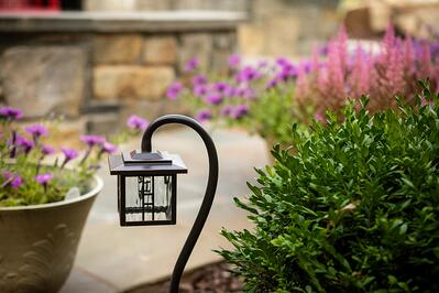 landscape lighting fixture 1