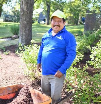 landscaping jobs Aldie, Ashburn, Leesburg, VA