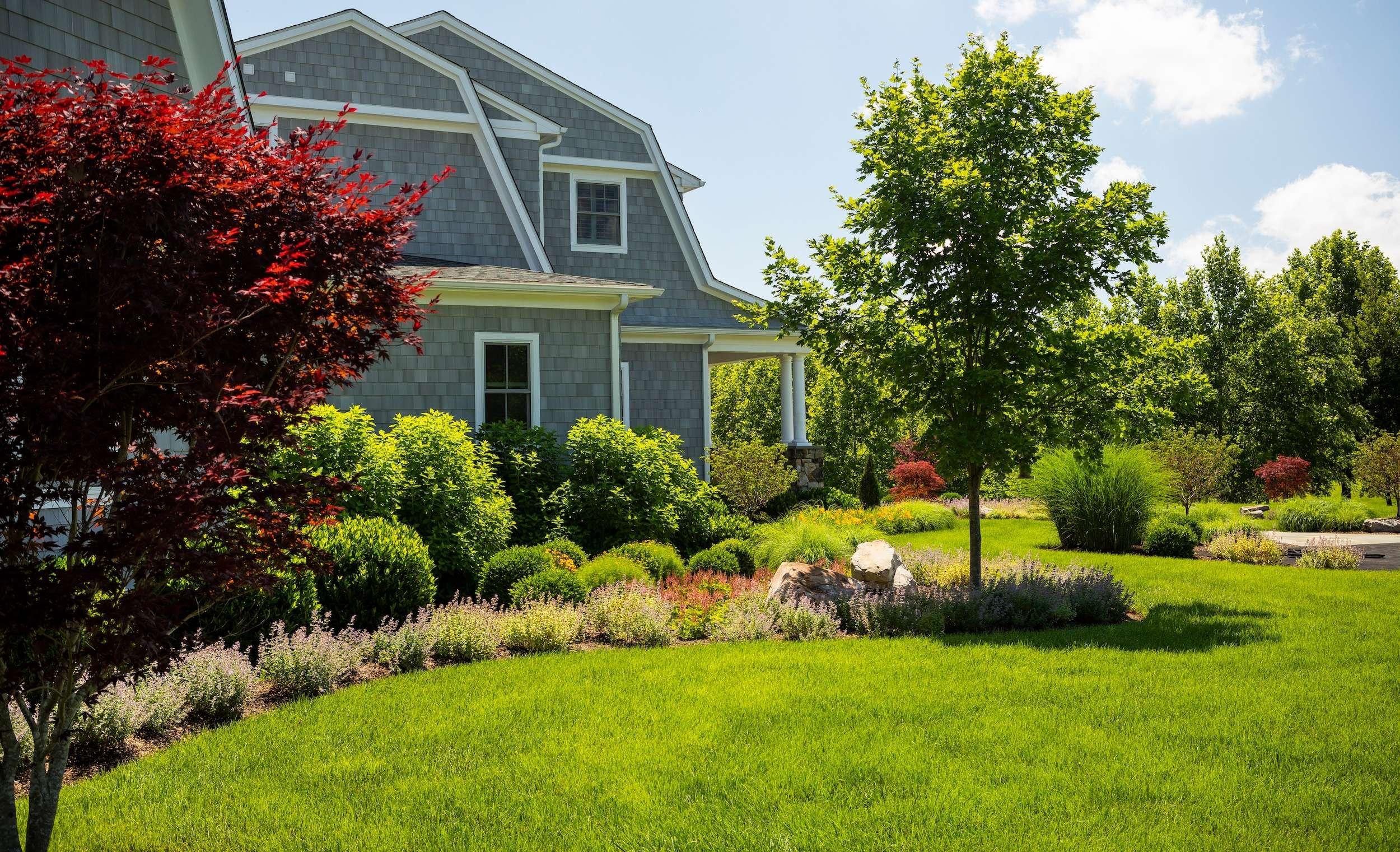 lawn care and landscape maintenance services ashburn aldie leesburg va