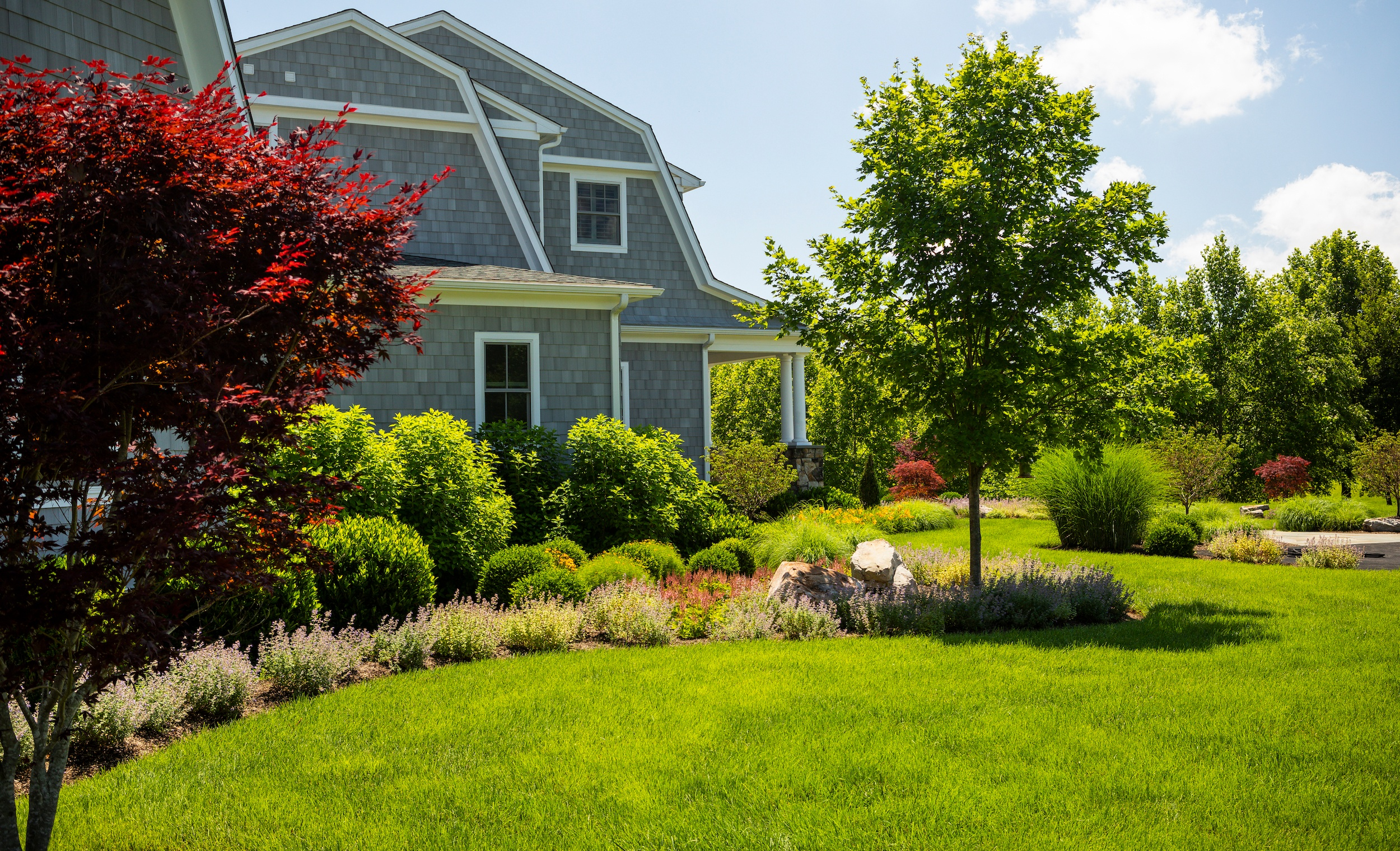 lawn care and landscape maintenance services ashburn aldie leesburg va