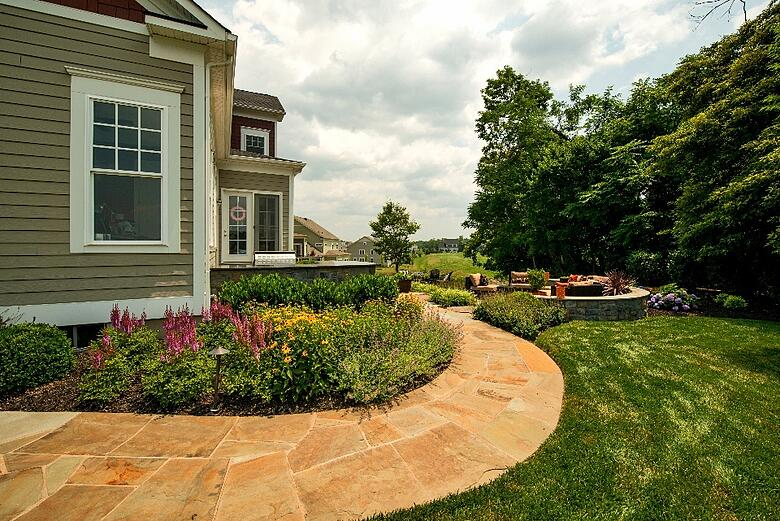 Of The Best Hardscape Ideas For A Dream Backyard In Ashburn - Backyard hardscape ideas