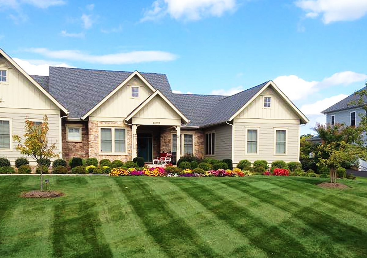 lawn care companies Ashburn, VA