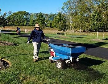 Learn lawn care secrets and about lawn care services in Ashburn, Aldie and Leesburg, VA