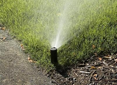 Spring Irrigation startup service checklist for Ashburn, Aldie, and Leesburg, VA