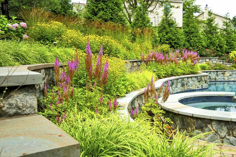 Swimming pool design ideas pool companies in Ashburn, Aldie or Leesburg, VA should include