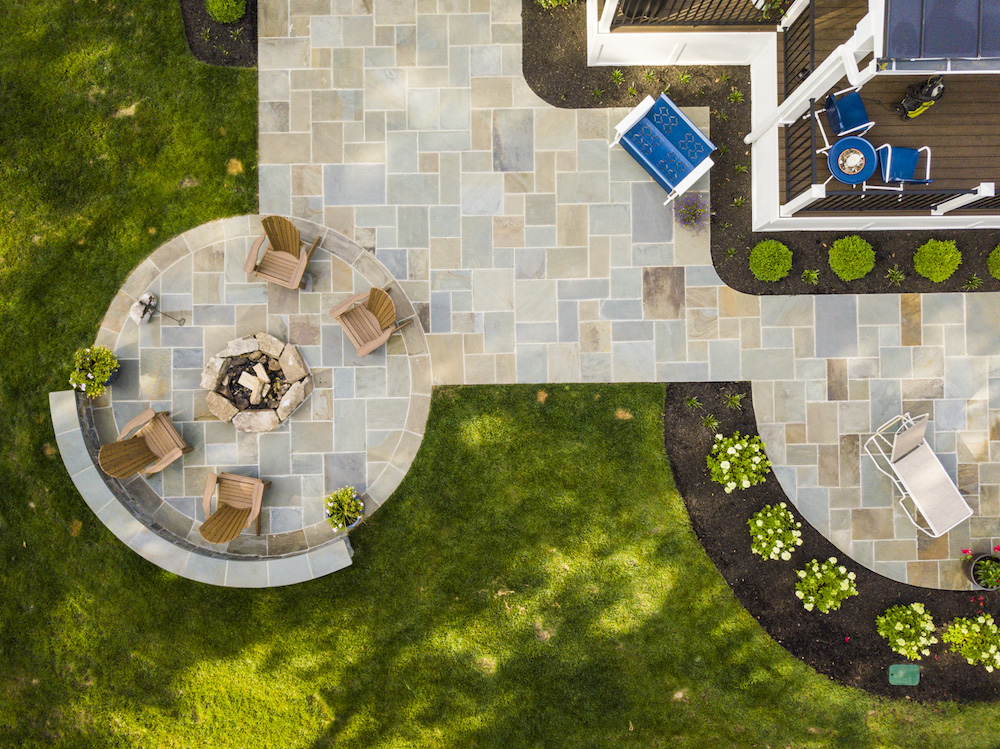 4 Steps to Find the Best Landscaping Companies in Centreville & Chantilly, VA