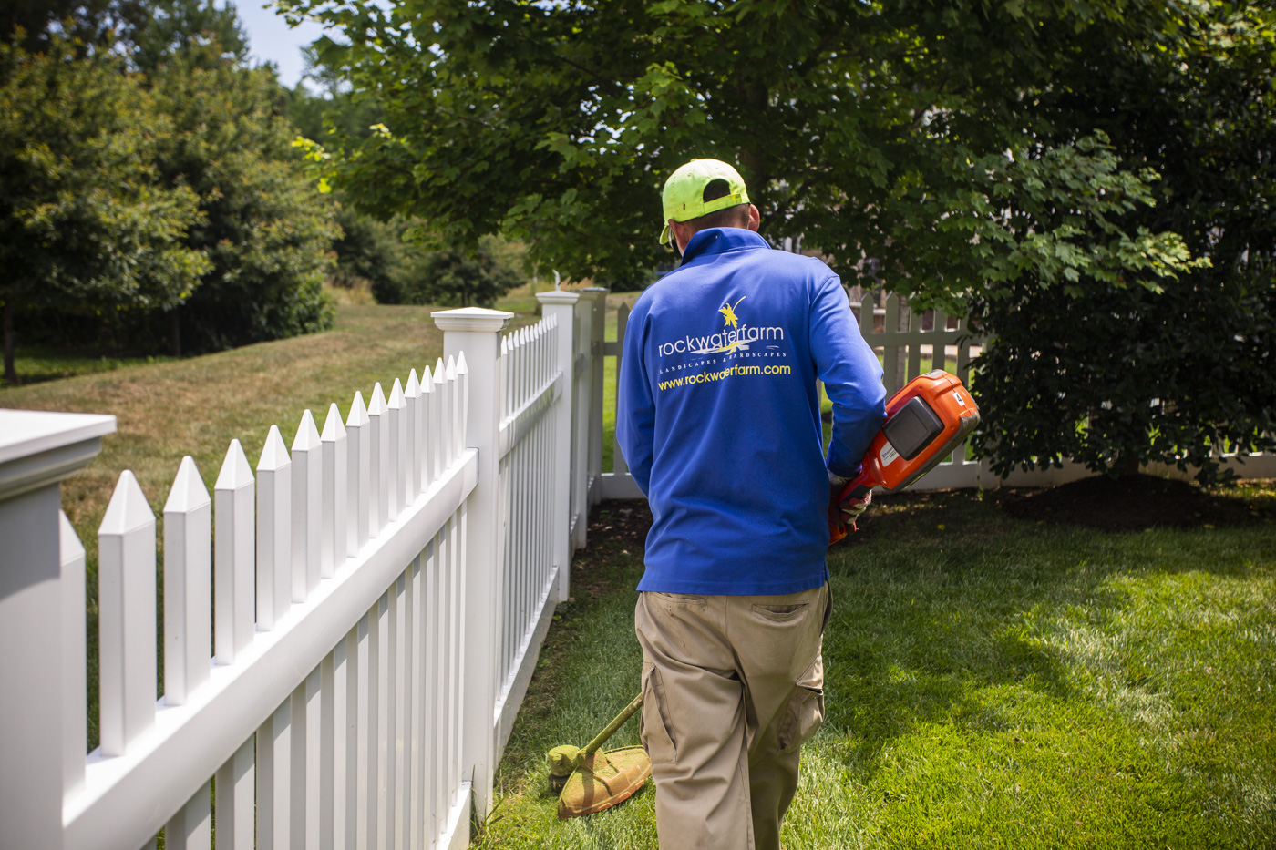 4 of the Best South Riding, VA Landscaping Companies (an Honest Review)
