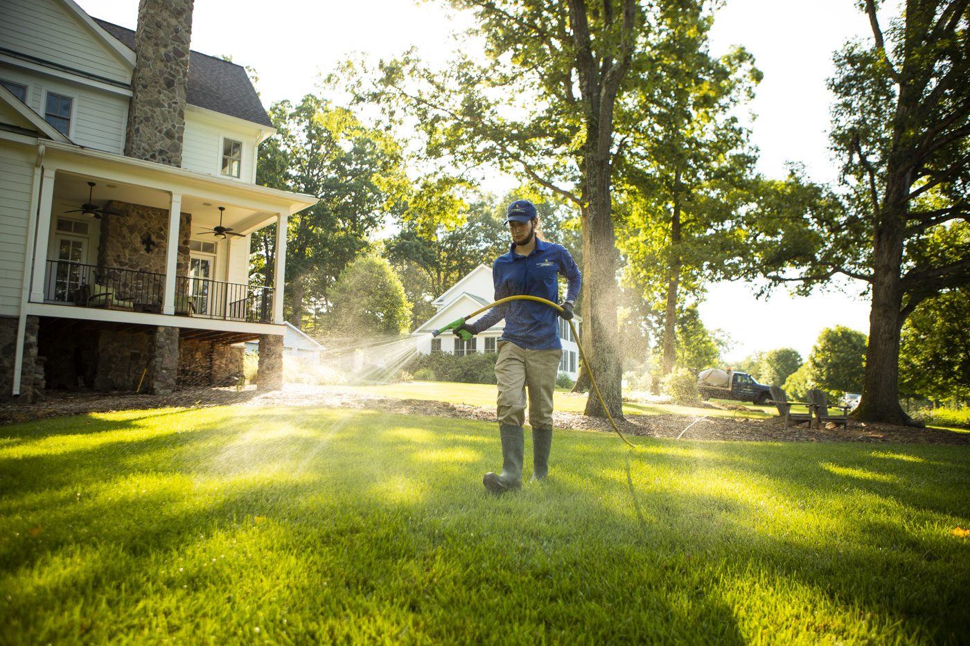 10 Character Traits That are Perfect for New Lawn Care or Landscaping Careers