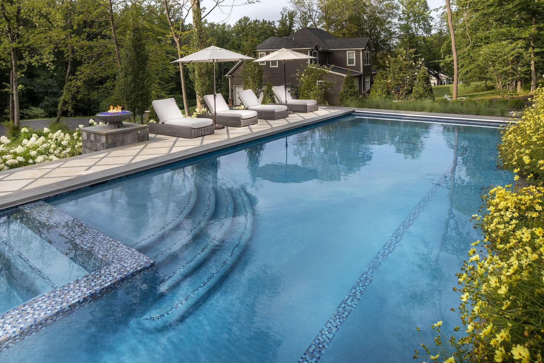 expert pool installation in Virginia