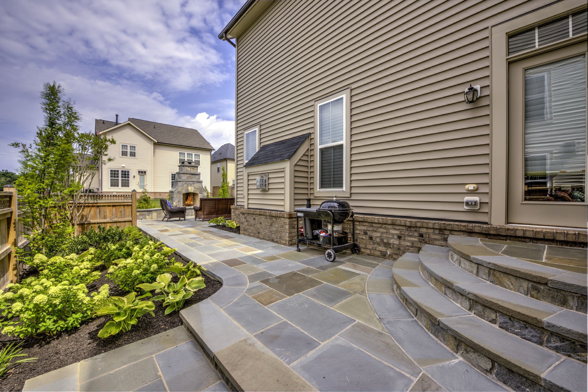 8 of the Best Hardscape Ideas for a Dream Backyard in Ashburn, Aldie and Leesburg, VA