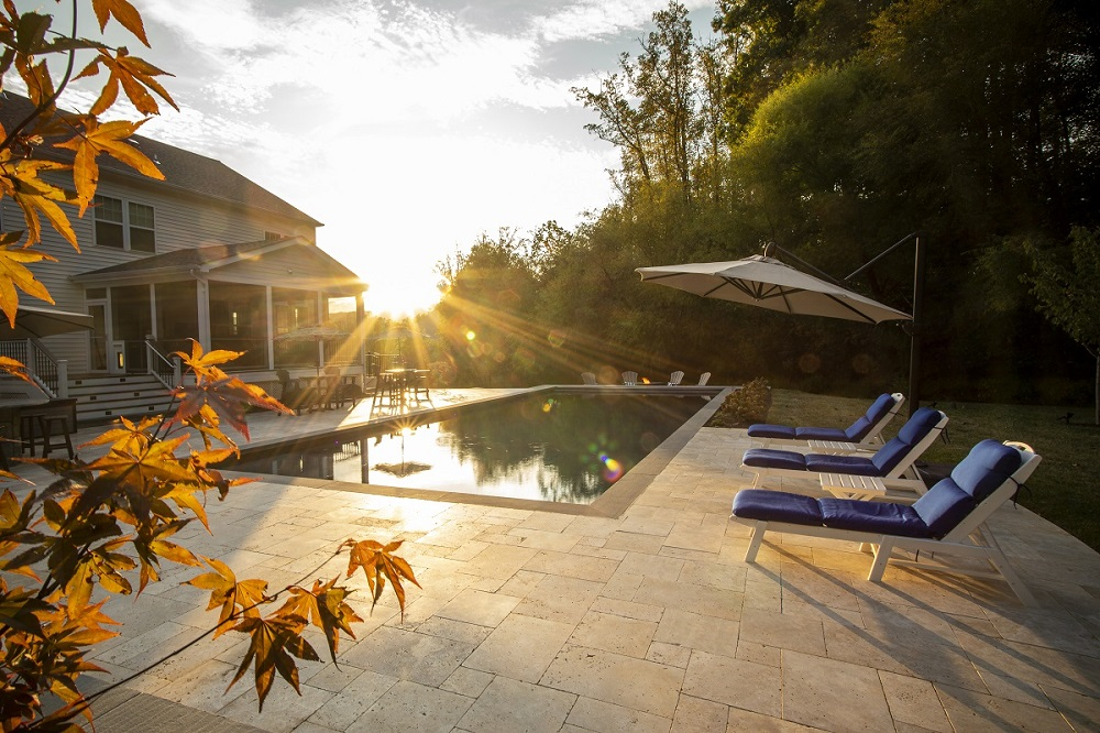 4 Steps to Create the Ultimate Pool Design For Your Backyard in Great Falls, VA