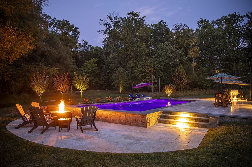 8 Bright Ideas for Landscape Lighting at Your Home in Great Falls, Ashburn, or Leesburg, VA