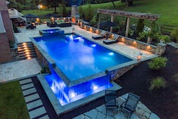 pool builders ashburn leesburg aldie va